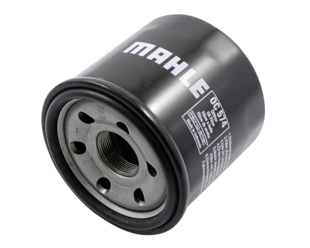 Suzuki v-strom dl650 mahle filtre