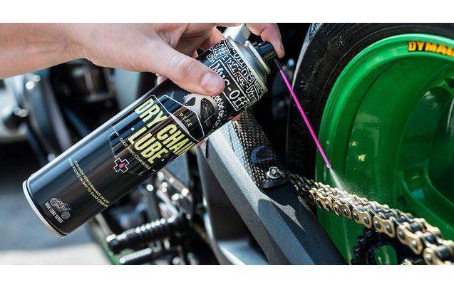 Motosiklette Zincir Yağı Kullanımı Ve Maliyet Karşılaştırılması