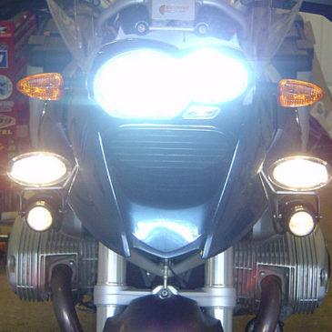 Motosiklet Alternatör Hesapları Motosikletim Ne Kadar Elektrik Üretiyor?