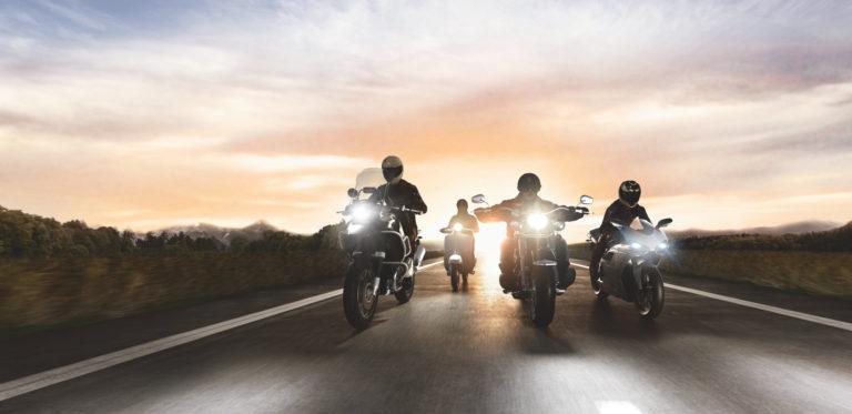 Osram Özel Motosiklet Ampülleri