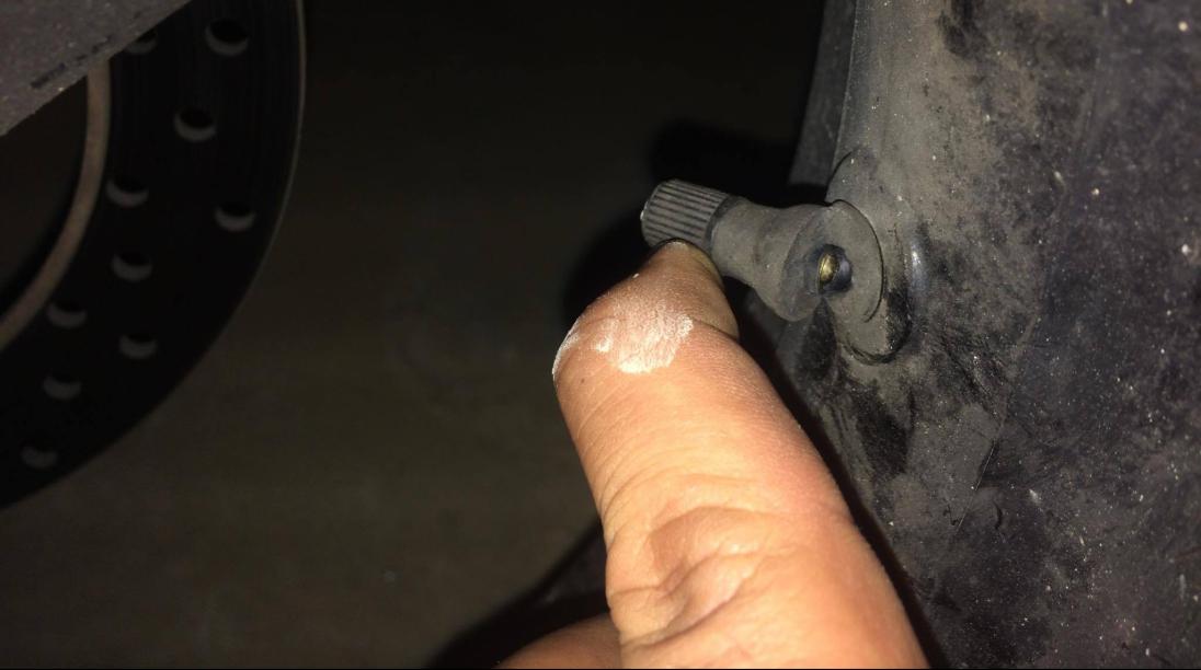 Motosiklet sibob kopması problemi ve çözümü