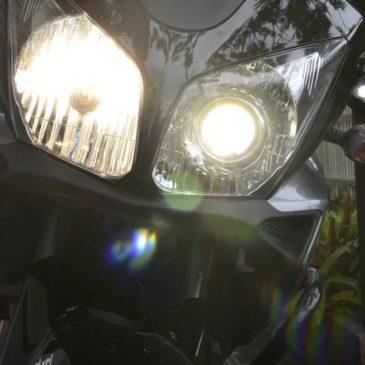 Suzuki V-strom Dl650 Aydınlatma Tesisatı Arızaları Far Sorunları