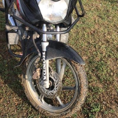 Honda cbf 150 Metzeller me22 90/90/18 2.75 18 Lastik Karşılaştırması
