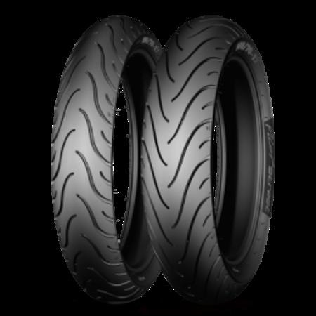Honda cbf 150 Michelin Pilot Street 90/90/18 2.75/18 Karşılaştırması