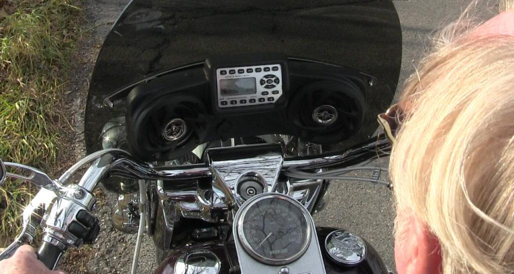 Motosiklete Su geçirmez Teyp uygulaması incelemesi avantaj ve dezavantajları