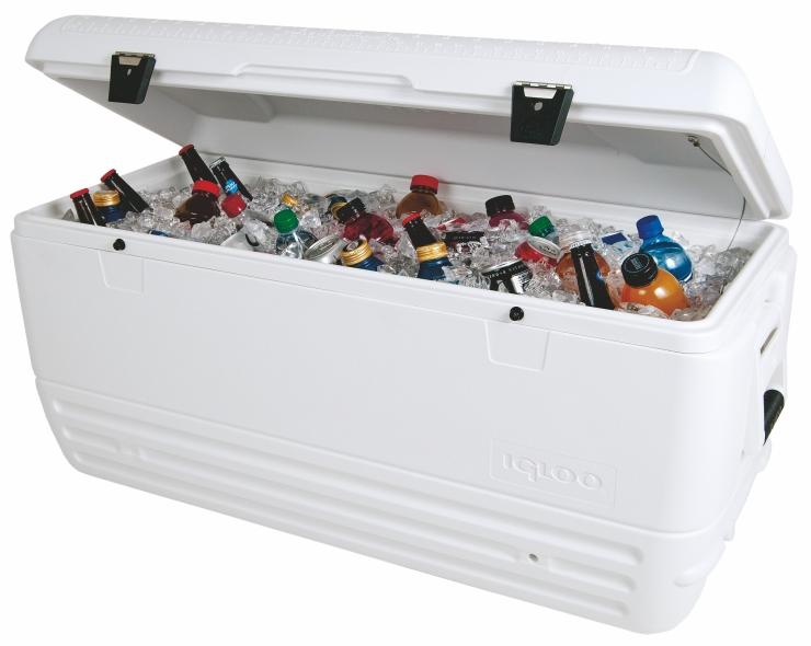 Kamp karavan outdoor buzdolabı çözümleri coolbox igloo termalkutu
