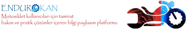 Endurokan Web sitesi afişi Atakan Demirtürk